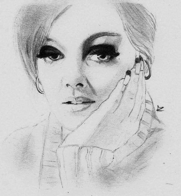 Adele by foREVer